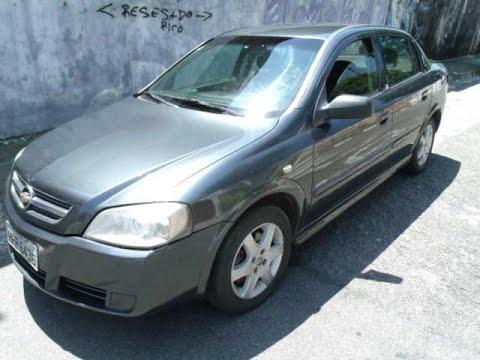 Gm Astra Sedan Advantage 2 0 8v Flexpower Ano 2007 2008 Chumbo