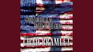 Stand for the Flag, Kneel at the Cross