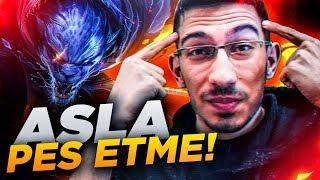 yükseliyoruz#1 HERKESİN BEKLEDİĞİ AN GELDİ !! ( League Of Legends Türkçe )