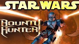 Star Wars: Bounty Hunter - Classic Review