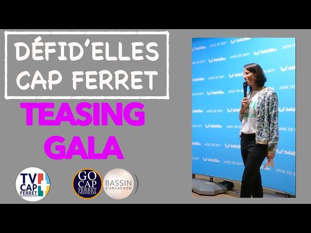 DÉFID'ELLES : Christelle Gauzet De Koh-Lanta  Le RAID pour la fondation Keep A Breast - story