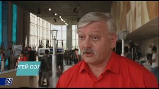 видео Астана – сердце Евразии