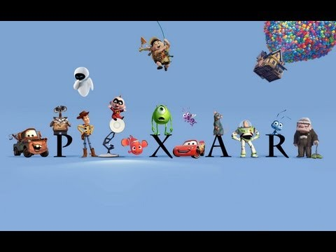 Thumbnail: The Pixar Theory