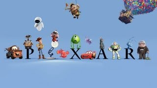 The Pixar Theory thumbnail