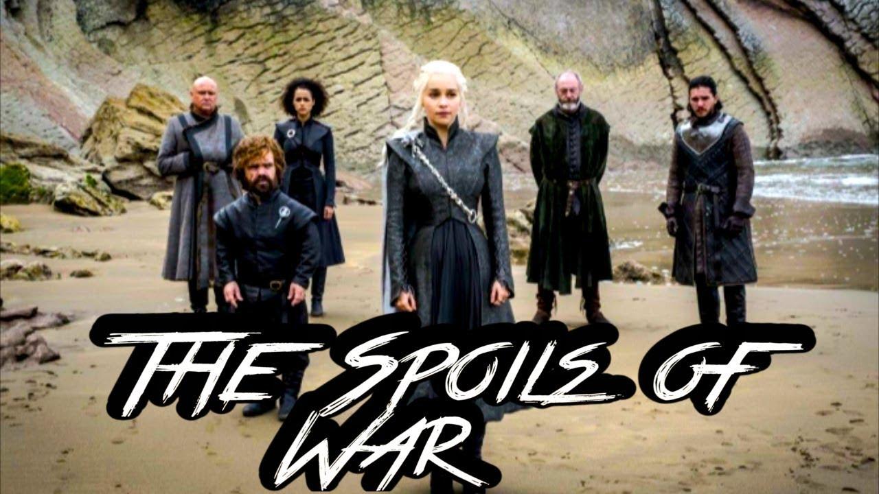 "Download Game Of Thrones Season 7 Episode 4 ""The Spoils Of War"" Review/Recap"