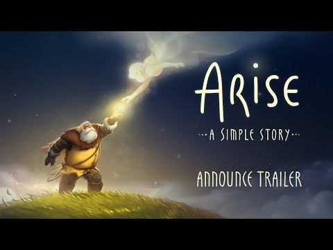 Arise: A Simple Story is simply headed to PC on December 3 | PC Gamer