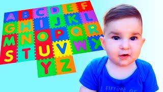 ABC Phonics Song   Nursery Rhymes & Kids Songs!   Cartoons For Kids