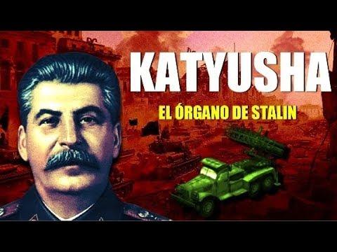 katyusha,-el-Órgano-de-stalin -el-coro-del-terror-de-la-ii-guerra-mundial