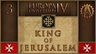 EUIV The King of Jerusalem 3