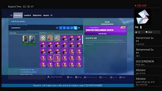 Fortnite save the world DUPE GLITCH SOLO TRAP creator code CODTHEFISH9988 Road to 1.4k