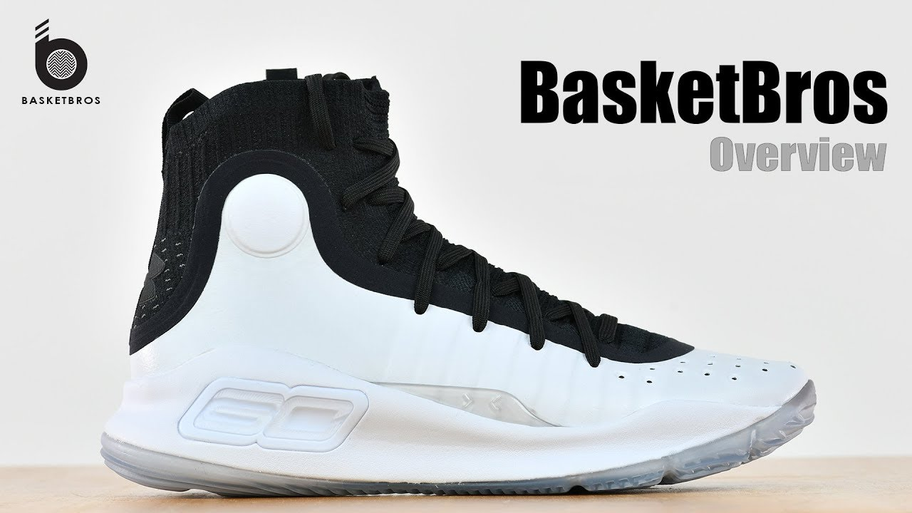 BasketBros - Curry 4 Overview - YouTube