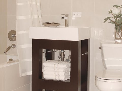 Vanity for Small Bathroom,,