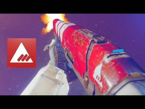 The New Monarchy Sniper Shotgun (The Unification VII)