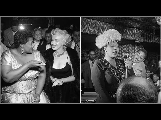 marilyn-monroes-star-was-soaring-when-she-changed-ella-fitzgeralds-life-with-a-single-phone-call