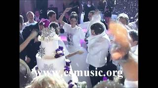 ES Music DJ Performance Vol.3 & Pasta Töreni / İpek & Ömer  / Grand Hyatt Istanbul/ HD Quality