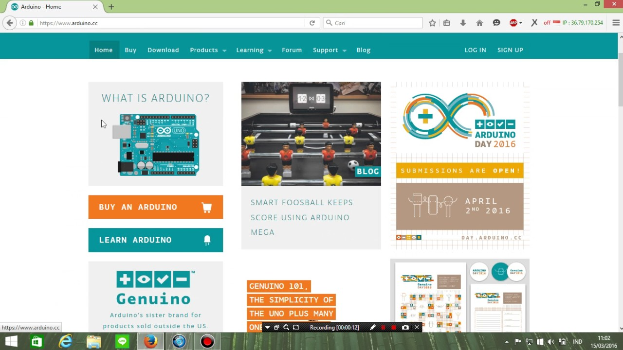arduino software free download | SourceMoz