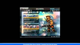 Strike Force Heroes 2 Hacked 2016   (updated And Working) God Mode, Unlimited Weapons And Golden Gun
