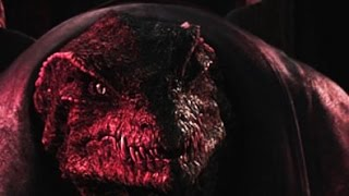 Alien Reptilian Legacy (Don't Mention the Reptilians) Movie Trailer