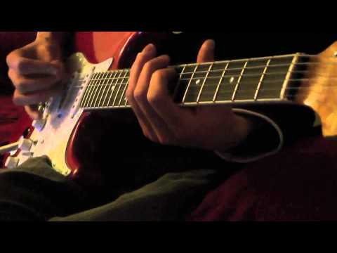 Line 6 Spider II Metal Tone Demo by Andrew Neil Dickson