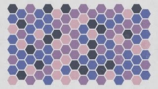 How To Create a Hexagonal Geometric Pattern in Adobe Illustrator