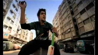 Josh-e-Junoon - Cricket World Cup 2011- Official Video by Ali Azmat and LU [HQ]