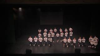 Gamma Phi Beta & Sigma Phi Epsilon Coastal Carolina Homecoming 2018