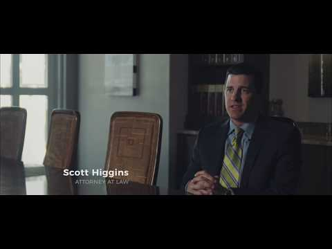 Scott Higgins Attorney Profile | Laborde Earles Injury Lawyers