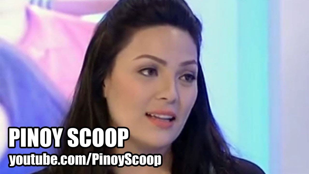 KC Concepcion is dating again