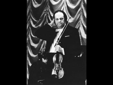 Юлий Реентович и Ансамбль скрипачей Большого театра СССР