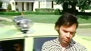 Neil Young - Wonderin