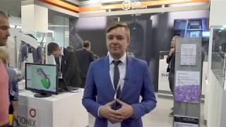 МЕТАЛЛООБРАБОТКА-2018 Аддитивные технологии. Эксклюзивный обзор.