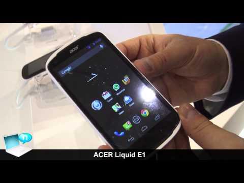 ACER Liquid E1 (ITA)