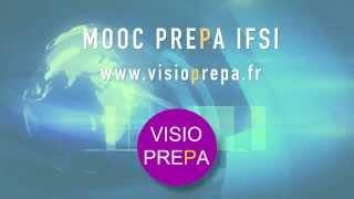 Prépa Concours Infirmier EN DIRECT : visioprépa.