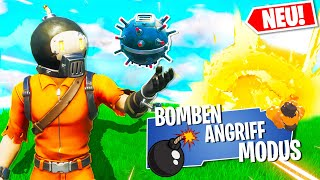 Bomben Angriff Modus in Fortnite Battle Royale!