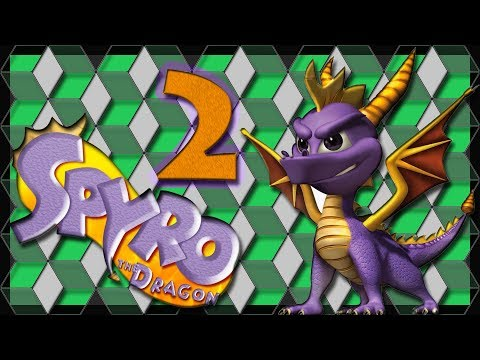Spyro the Dragon [Part 2] - Totally Titillated
