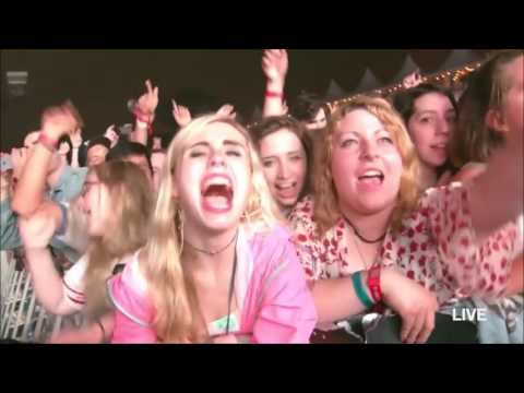 The Strokes - Juicebox live Governors Ball 2016