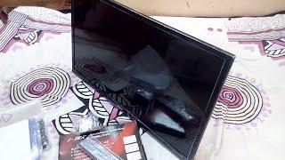 Unboxing Mitashi 32 Inch LED TV MiDE032v11