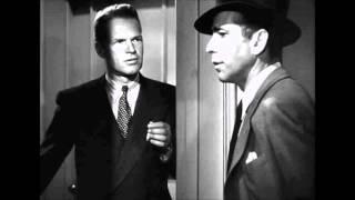 The Big Sleep 1946  Louis Jean Heydt as Joe Brody  Blu Ray  720p