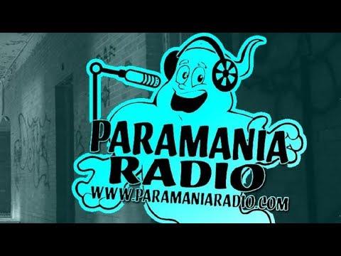 Flat Earth Clues interview 163 - Paramania Radio debate - Mark Sargent ✅
