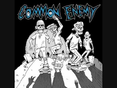 Common Enemy - One Up