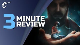 Of Bird and Cage   Review in 3 Minutes (Video Game Video Review)