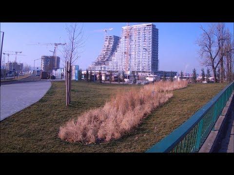 Beograd na vodi , Februar 2018 , II deo