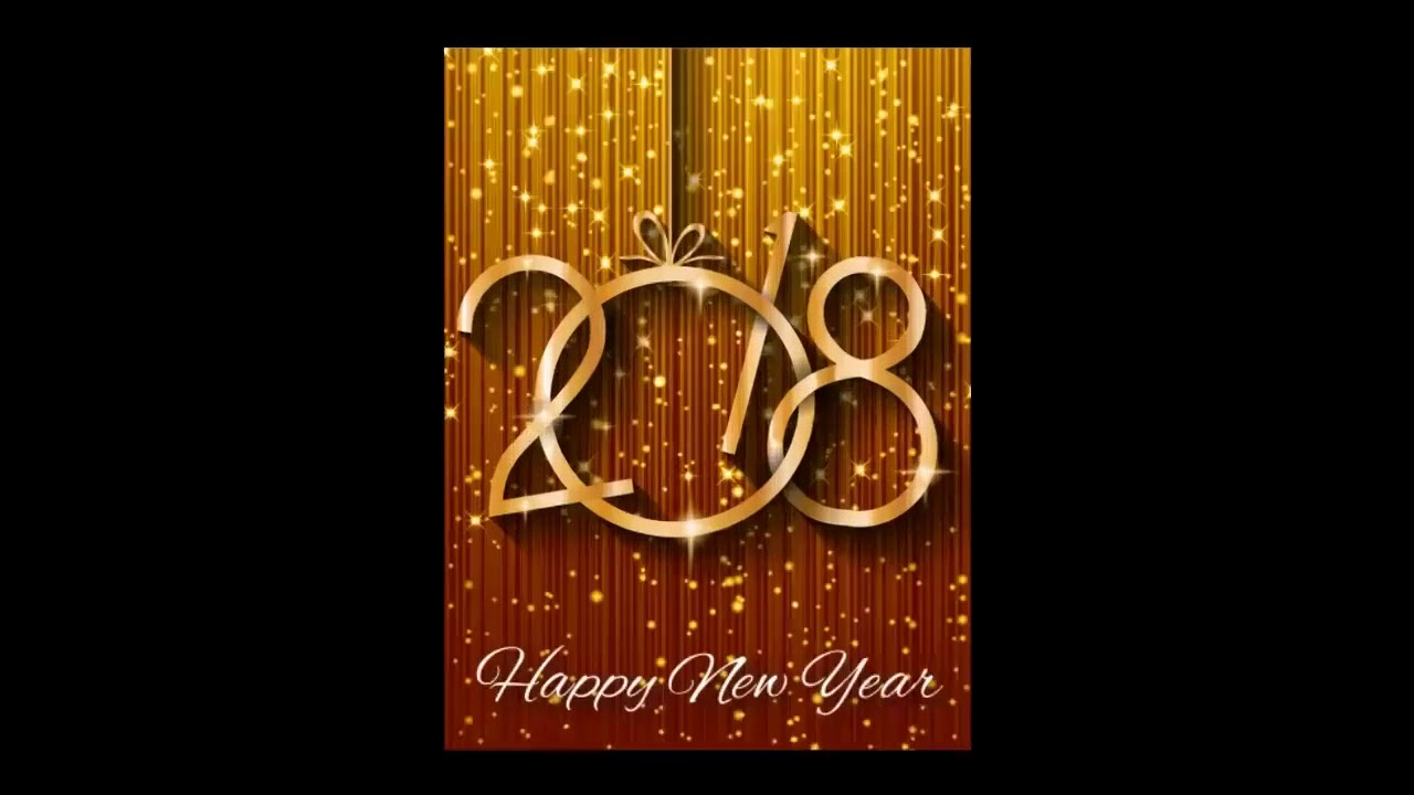 happy new year 2018 whatsapp status bast