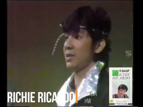 Richie Ricardo - Cuma Dia (1983) (Safari)
