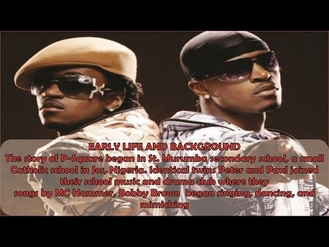 P-SQUARE Full Biography, Life history, Awards, Endorsement, SECRET THINGS about him