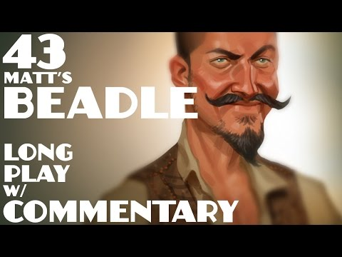 43 - Beadle - Long Play w Commentary