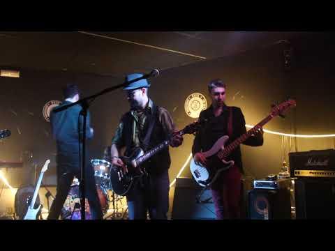 THE GRASSLAND SINNERS LIVE ZEPPELIN CLUB CS (By Madhouse Webzine)