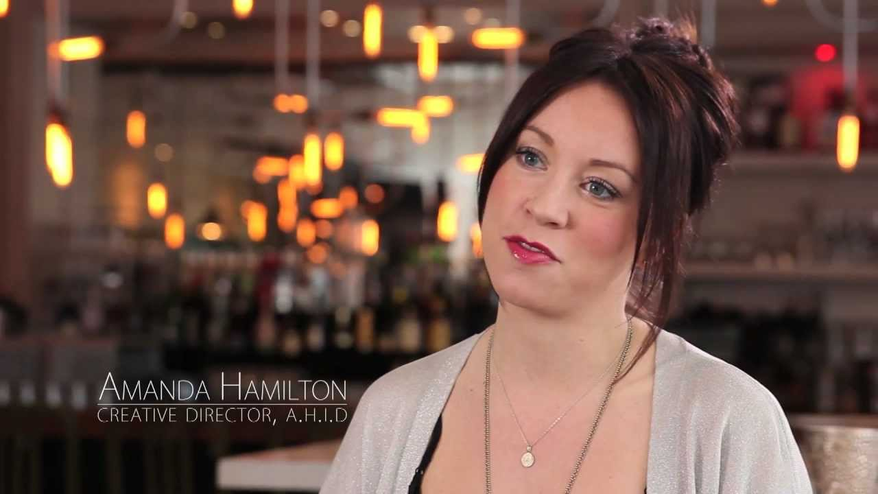 Inside Out: Talking Interior Design with Amanda Hamilton