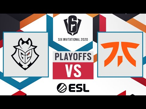 G2 Esports vs Fnatic vod