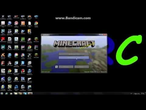 Minecraft Crack All Versions Free Download (Greek Tutorial)